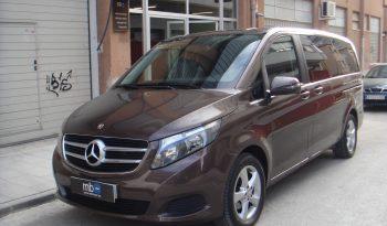 Mercedes-Benz V 220 d Largo 163 CV