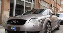 Audi TT Coupé 1.8T quattro 225 CV