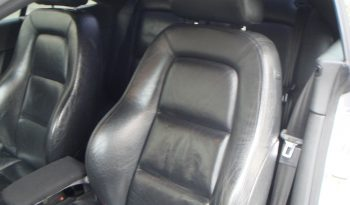 Audi TT Coupé 1.8T quattro 225 CV completo