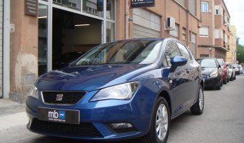 SEAT Ibiza 1.6TDI CR Style 105 CV