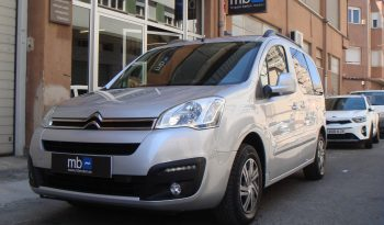 Citroen Berlingo Multispace 1.6BlueHDi S 120 CV