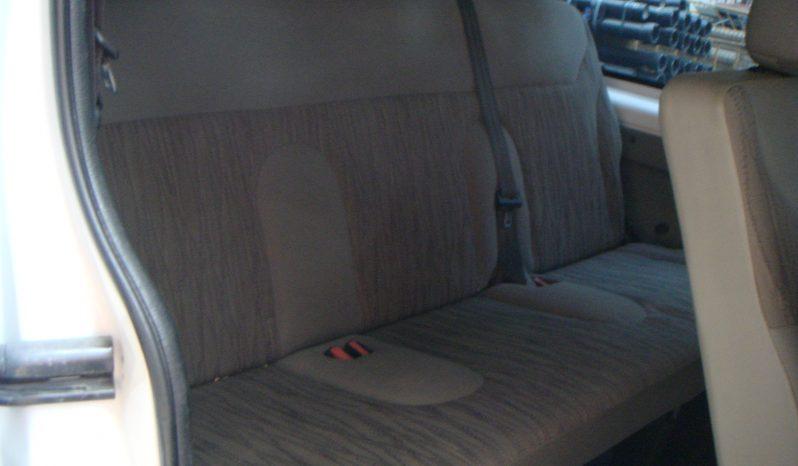 Nissan Primastar Pr. Com9.L1H1 2.0dCi 115 Prem. Premium 114 CV completo