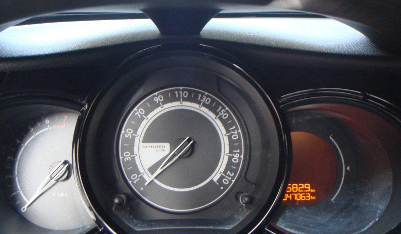Citroen C3 1.0 PureTech Tonic 68 CV completo