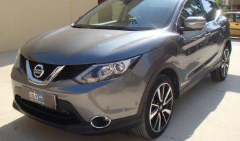 Nissan Qashqai 1.6dCi Tekna 4×2 XTronic 17´´ 131 CV completo