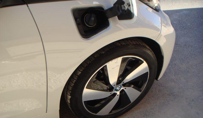 BMW i3 Range Extender 170 CV completo