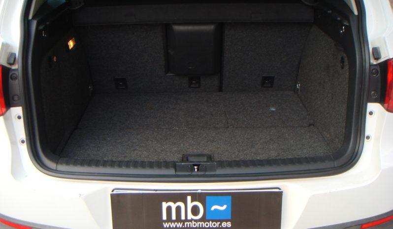 Volkswagen Tiguan 2.0TDI +Motion Tiptronic 140 CV completo