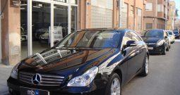 Mercedes-Benz CLS Clase CLS 350 Aut. 272 CV