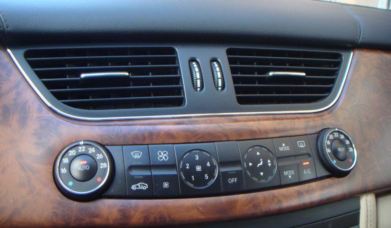 Mercedes-Benz CLS Clase CLS 350 Aut. 272 CV completo