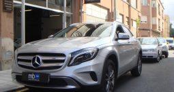 Mercedes-Benz GLA 200 d7G-DCT 136 CV