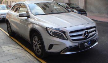 Mercedes-Benz GLA 200 d7G-DCT 136 CV completo