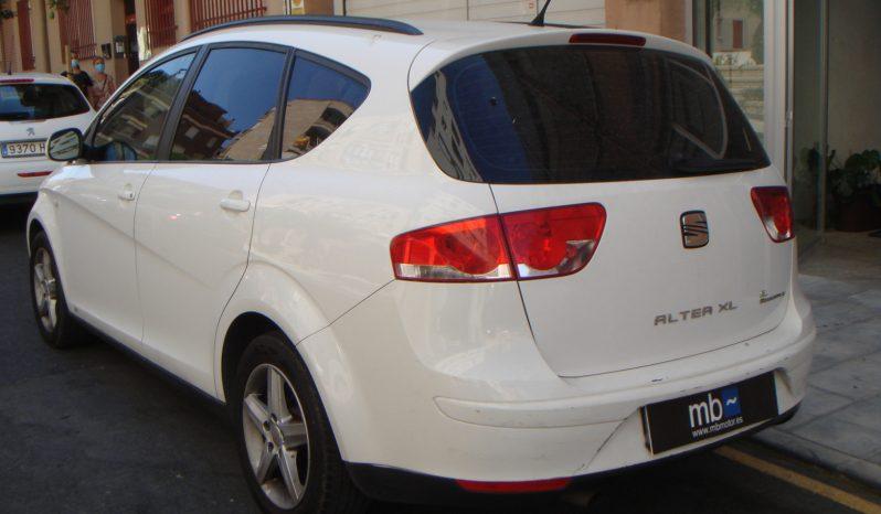 SEAT Altea XL XL 1.6TDI CR Copa Reference E-eco. S&S 105 CV completo