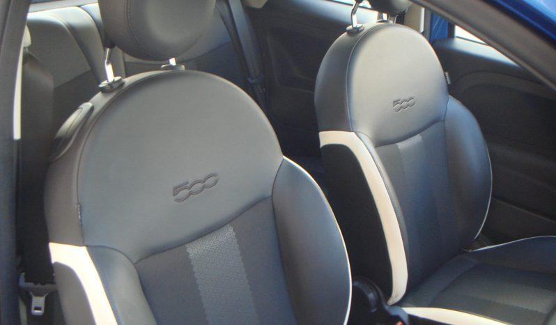 Fiat 500 1.2 Mirror 69 CV completo