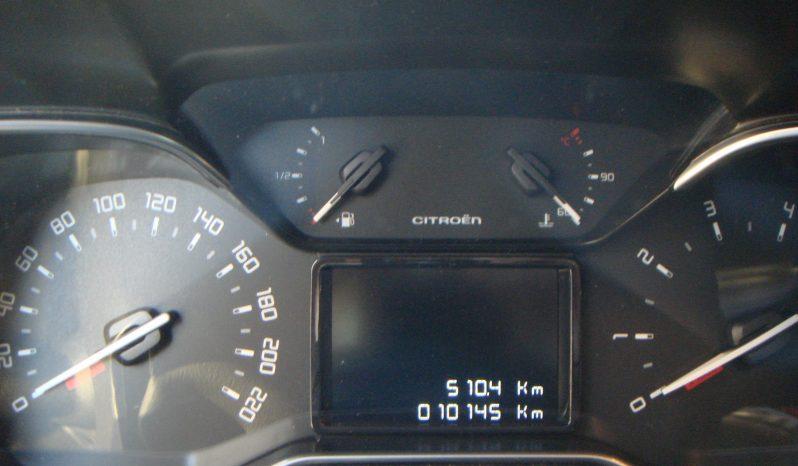 Citroen C3 Aircross Puretech Feel 82 CV completo